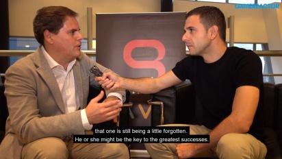 MercurySteam - Entrevista Rafael Martínez
