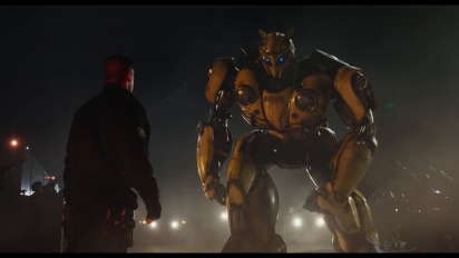 Bumblebee - Official New Trailer