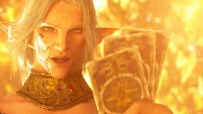Final Fantasy XIV: Shadowbringers - Extended Teaser Trailer
