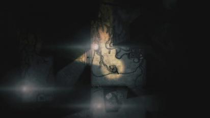 Darkwood - Nindies Showcase Announcement