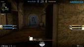 HyperX League 2v2 - Moras Änglar vs Takaraiskeli on cbble