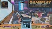 Apex Legends Season 9 - Arenas (Party Crasher) - Gameplay