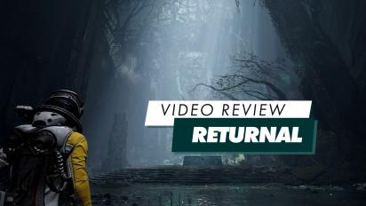 Returnal - Video Review
