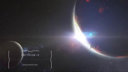 Stellaris - Gamescom 2015 Reveal Teaser
