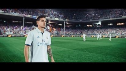 FIFA 17 - Make Your Mark Trailer