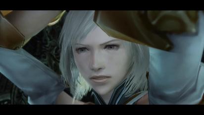 Final Fantasy XII: The Zodiac Age - Spring 2017 Trailer