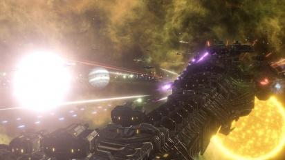 Stellaris: Apocalypse - Launch Trailer