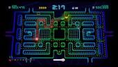 Pac-Man Championship Edition 2 Plus - Switch Gameplay