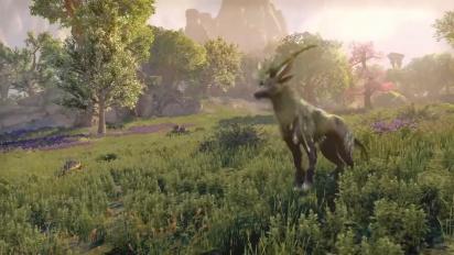 The Elder Scrolls Online: Summerset - – Journey to Summerset Trailer