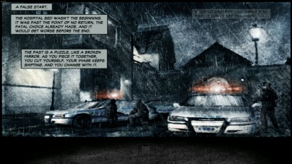 Max Payne 2: The Fall of Max Payne Gameplay