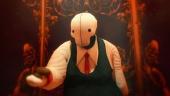 Felix the Reaper - Trailer de lançamento