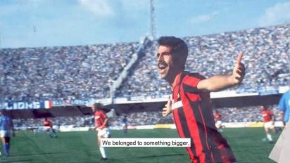 FIFA 21 - AC Milan ft. Kaká Trailer