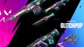 Valorant - Glitchpop Reveal Trailer