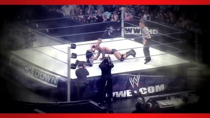 WWE 2K15 - 2K Showcase: One More Match Trailer