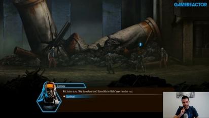 Dex Enhanced Edition - Livestream Replay