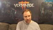 Warhammer: Vermintide 2 - Entrevista Martin Wahlund