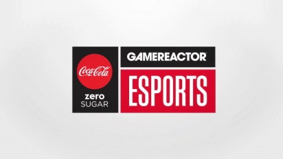 Coca-Cola Zero Sugar and Gamereactor's Weekly Esport Round-up S02E08