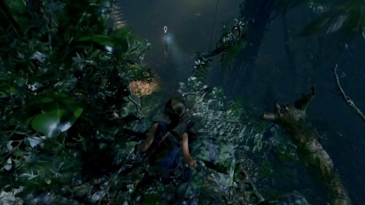 Shadow of the Tomb Raider - Square Enix E3 2018 Presentation