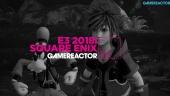 Square Enix - 2018 E3 Conference Livestream Replay