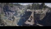 Red Dead Redemption 2 - Trailer de PC