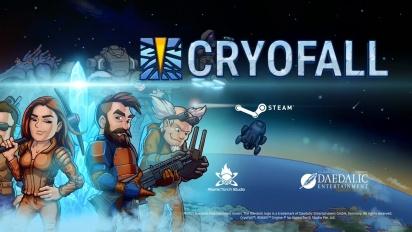 CryoFall - Full Release Trailer