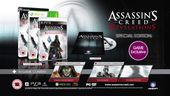 Assassin's Creed Revelations Special Edition Unboxing