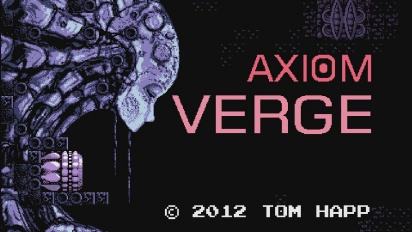 Axiom Verge - Trailer
