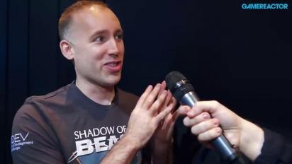 Shadow of the Beast - Entrevista Matt Birch