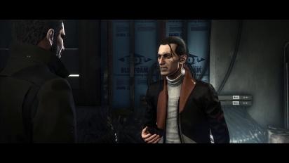 Deus Ex: Mankind Divided – System Rift Launch Trailer