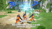 Naruto to Boruto: Shinobi Striker - Gamescom Trailer