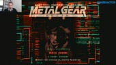 Retro Replay - Metal Gear Solid + Resident Evil