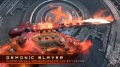Doom Eternal - Trailer da edição Deluxe