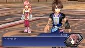 Dissidia Final Fantasy Opera Omnia - Trailer de Noel