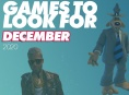 Games To Look For - December 2020
