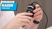 Razer Viper 8KHz - Quick Look