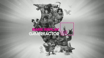GRTV Repetição: Rare Replay
