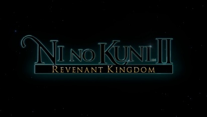 Ni no Kuni II: Revenant Kingdom - Team of Heroes Trailer