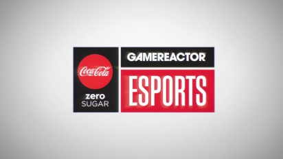 Coca-Cola Zero Sugar and Gamereactor's Weekly Esports Round-up S02E28