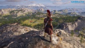 Assassin's Creed Odyssey - Ancient World of Greece (Video#1)