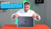 Razer Blade 15 Advanced - Quick Look
