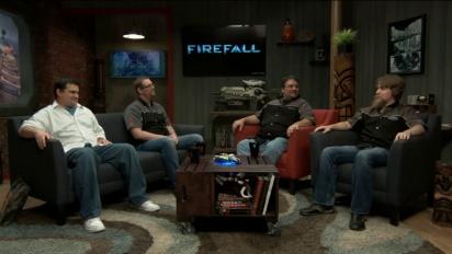 Firefall - Update 1.2 Roundup