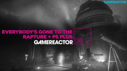 GRTV Repetição: Everybody's Gone to the Rapture e jogos PS Plus