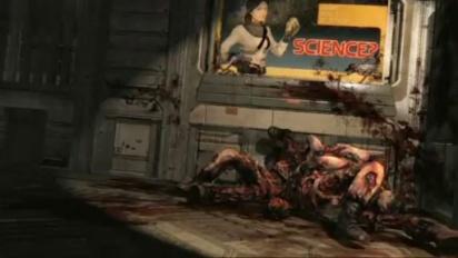 Dead Space - E3 2008: Trailer