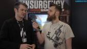 Insurgency: Sandstorm - Entrevista Andrew Spearin