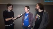 Get Even - Entrevista Iain Sharkey e Stephen Long