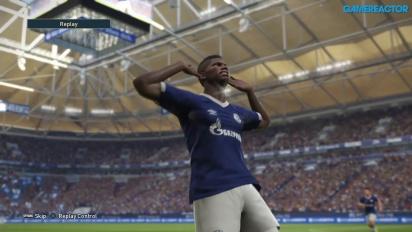 PES 2019 - Os Melhores Golos de Alex Alguacil