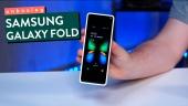 Unboxing - Samsung Galaxy Fold