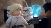 LEGO Star Wars Terrifying Tales - Official Trailer