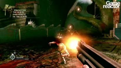 Rage - Mutant Bash TV Gameplay