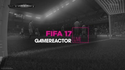 GRTV Repetição - FIFA 17